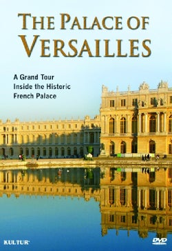 The Palace of Versailles (DVD)