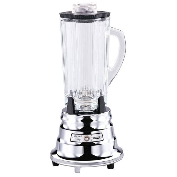 waring pro b5000g food and beverage blender - Waring Pro