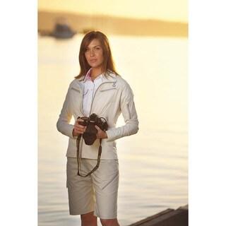 SHE Adventure Women's Windbreaker Pro Jacket
