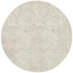 Hand-woven Ottawa Wool Rug (10' Round)