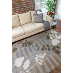 Hand-tufted Stamford Wool Rug (9 x 13)