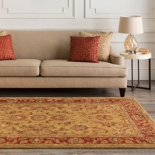Hand Tufted Toronto Wool Area Rug 5 X 8 Com Ping The Best Deals On Rugs