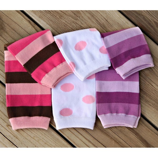 Leg Warmer Set 3-piece