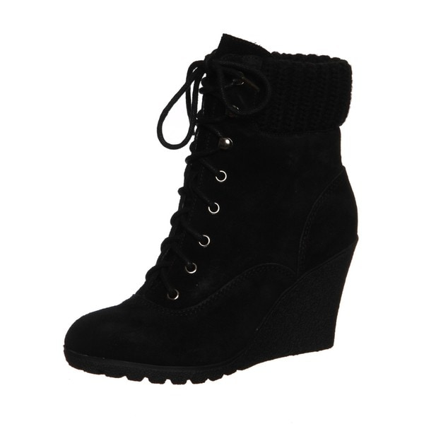 MIA Women's 'Colby' Boots FINAL SALE