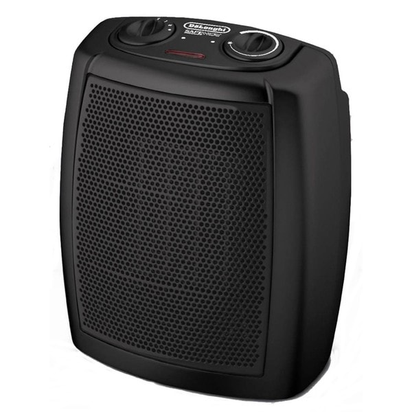 Shop Delonghi Ceramic Heater Free Shipping On Orders