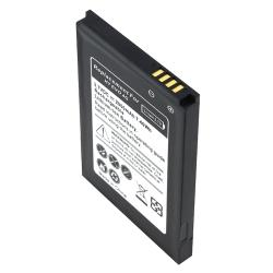 INSTEN Black Li-ion 3.7v Replacement Battery for HTC EVO 4G (Pack of Two)