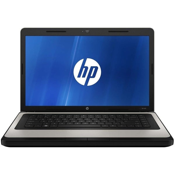 "HP Essential 635 LJ512UT 15.6"" LED Notebook - Fusion E-300 1.3MHz- Sm"
