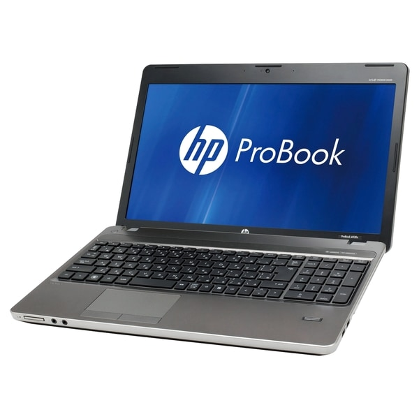 "HP ProBook 4530s LJ521UT 15.6"" LED Notebook - Core i7 i7-2670QM 2.2GH"