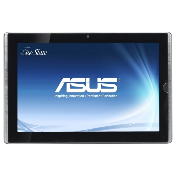 "Asus Eee Slate B121-A1 Tablet - 12.1"" - 4 GB DDR3 SDRAM - Intel Core"
