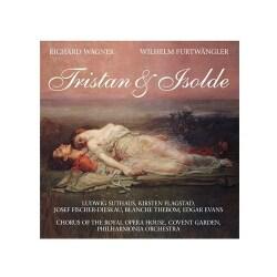 Philharmonia Orchestra - Wagner: Tristan Und Isolde