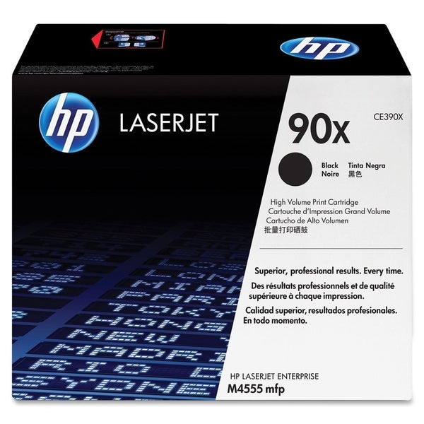 HP 90X Original Toner Cartridge
