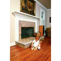 Prince Lionheart Fireplace Guard with Two Corners - Thumbnail 2