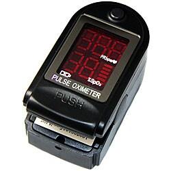 As Seen On TV Evertone Fingertip Aid Digital Oximeter