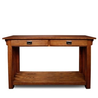 Mission Sienna Sofa Table