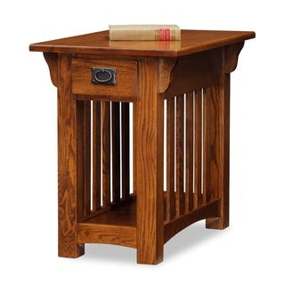 Mission Sienna Chairside Table