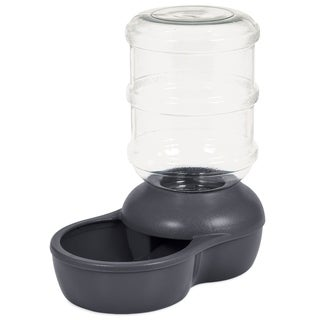 Aspen Pet Le Bistro 2.5-Gallon Pet Waterer - 2.5 gallon