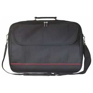 ToteIt! 17-inch Notebook Case with One-Year GadgetTrak Subscription