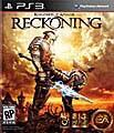 PS3 - Kingdoms of Amalur: Reckoning