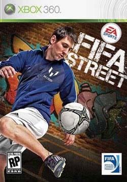 Xbox 360 - FIFA Street