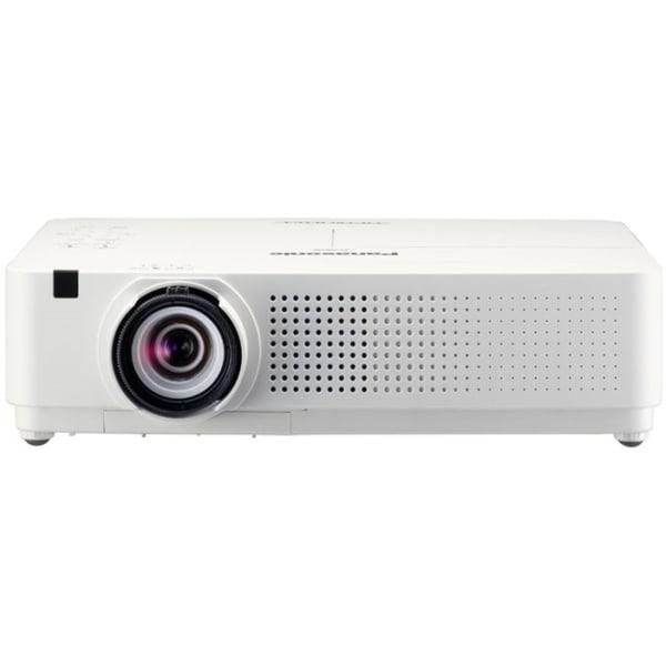 Panasonic PT-VX400U LCD Projector - 720p - HDTV - 4:3