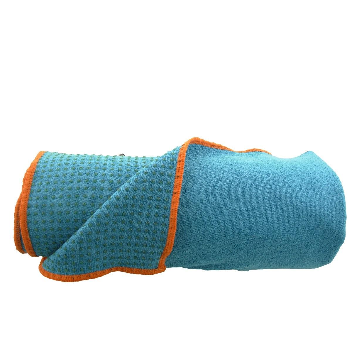 Shop Black Friday Deals On Yogitoes Skidless Yoga Mat Towel Overstock 6232337