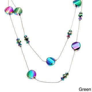 Alexa Starr Glass Chip Necklace