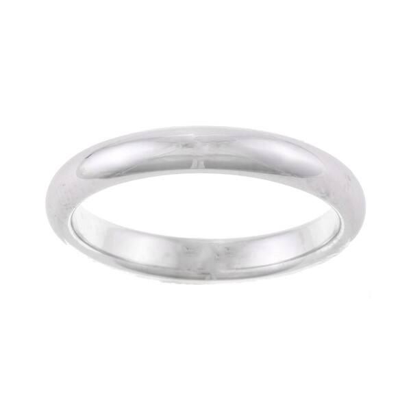 Shop Black Friday Deals On Harry Winston Platinum 3 Mm Estate Wedding Band Overstock 6232675