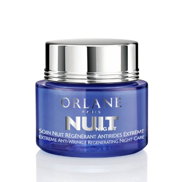 Orlane 1.7-ounce Extreme Anti-wrinkle Regenerating Night Care