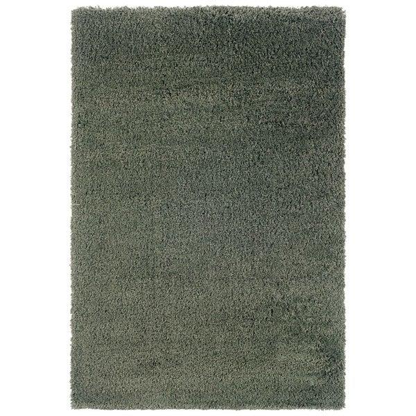 "Manhattan Blue Area Rug (7'10 x 11'2) - 7'10"" x 11'2"""