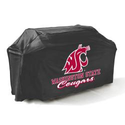Mr. BBQ Washington State Cougars 65-inch Gas Grill Cover