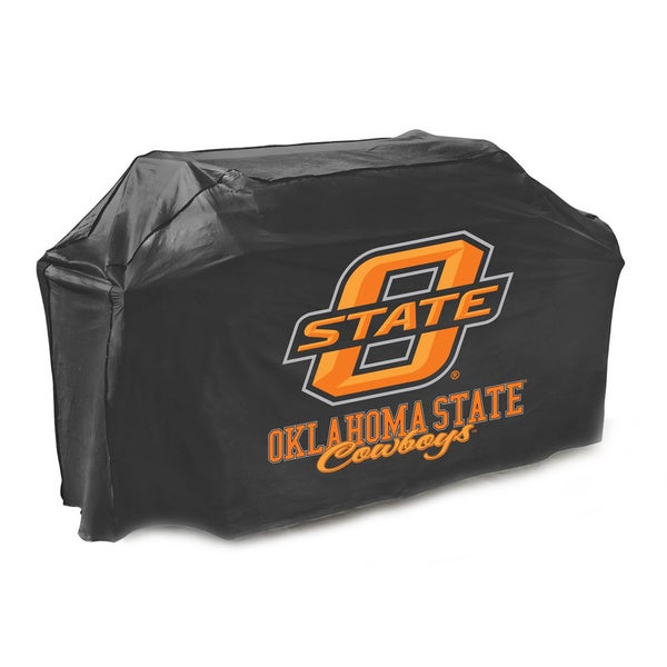 Oklahoma State Cowboys 65-inch Gas Grill Cover