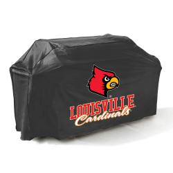 Mr. BBQ Louisville Cardinals 65-inch Gas Grill Cover