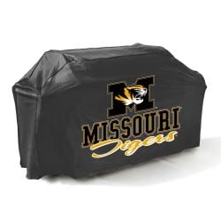 Missouri Tigers 65-inch Gas Grill Cover