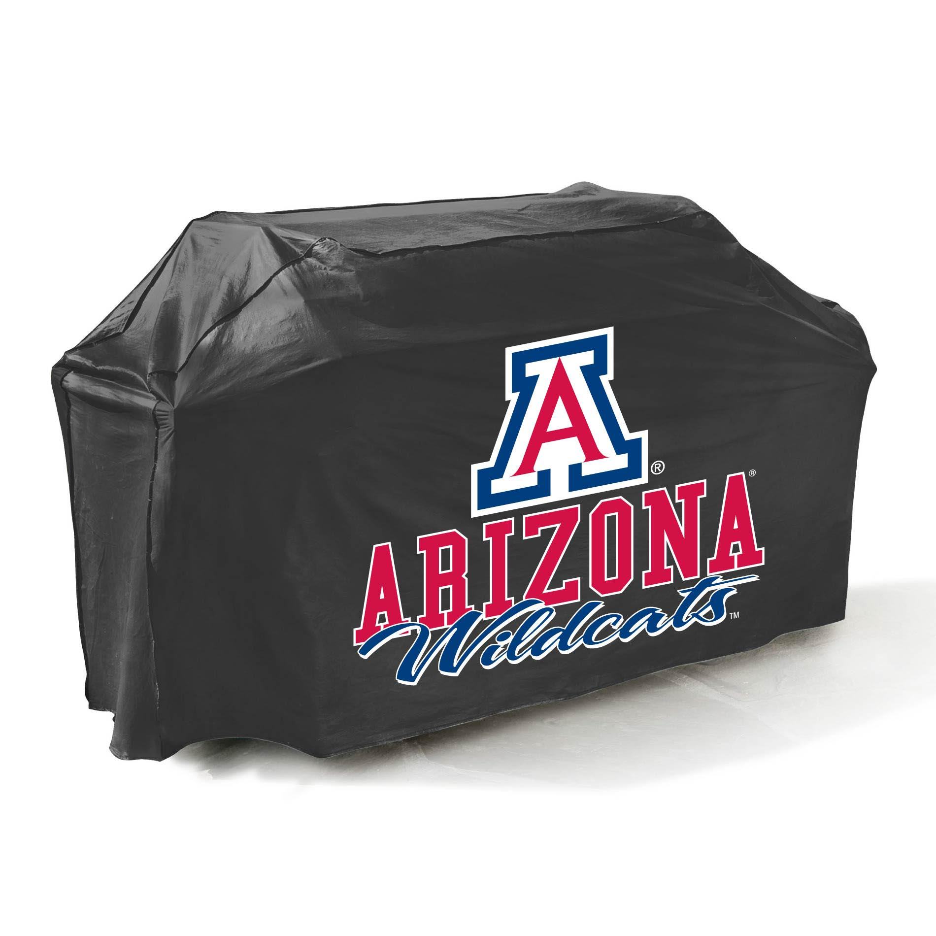 Arizona Wildcats 65-inch Gas Grill Cover