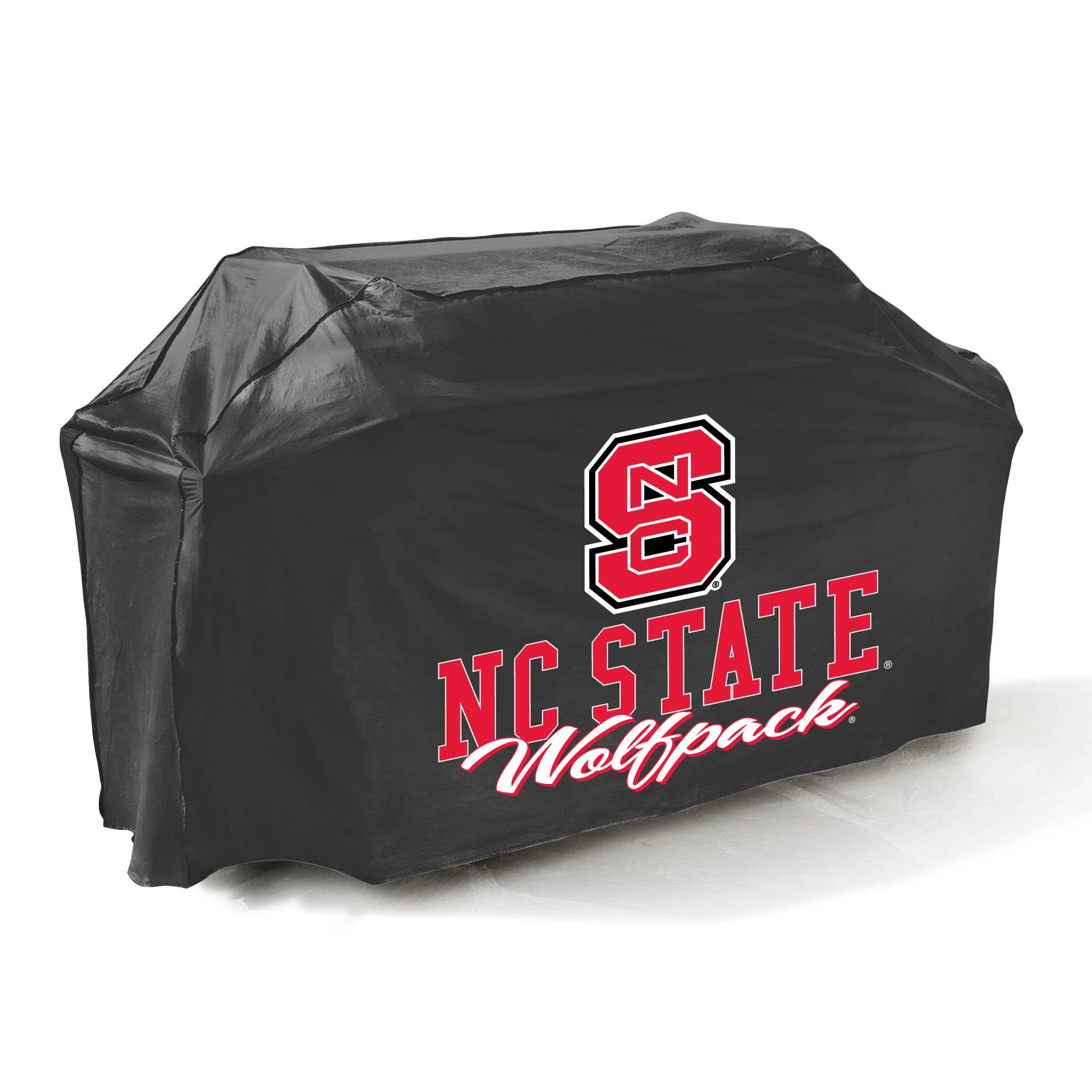 North Carolina State Wolfpack 65-inch Gas Grill Cover