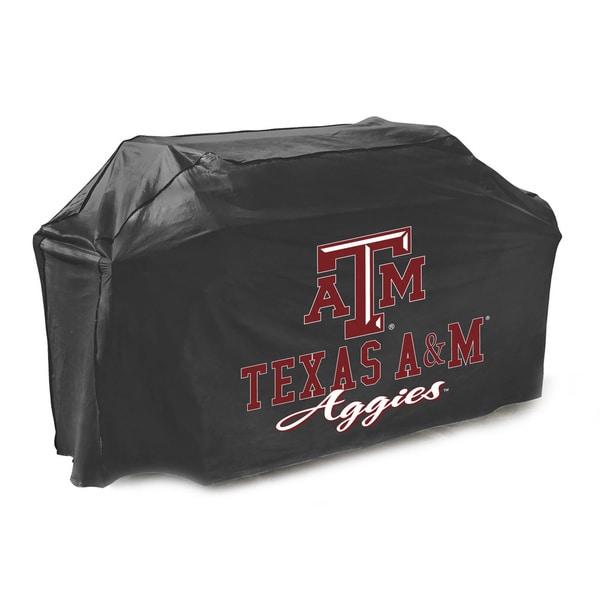 Texas AM Aggies 65-inch Gas Grill Cover