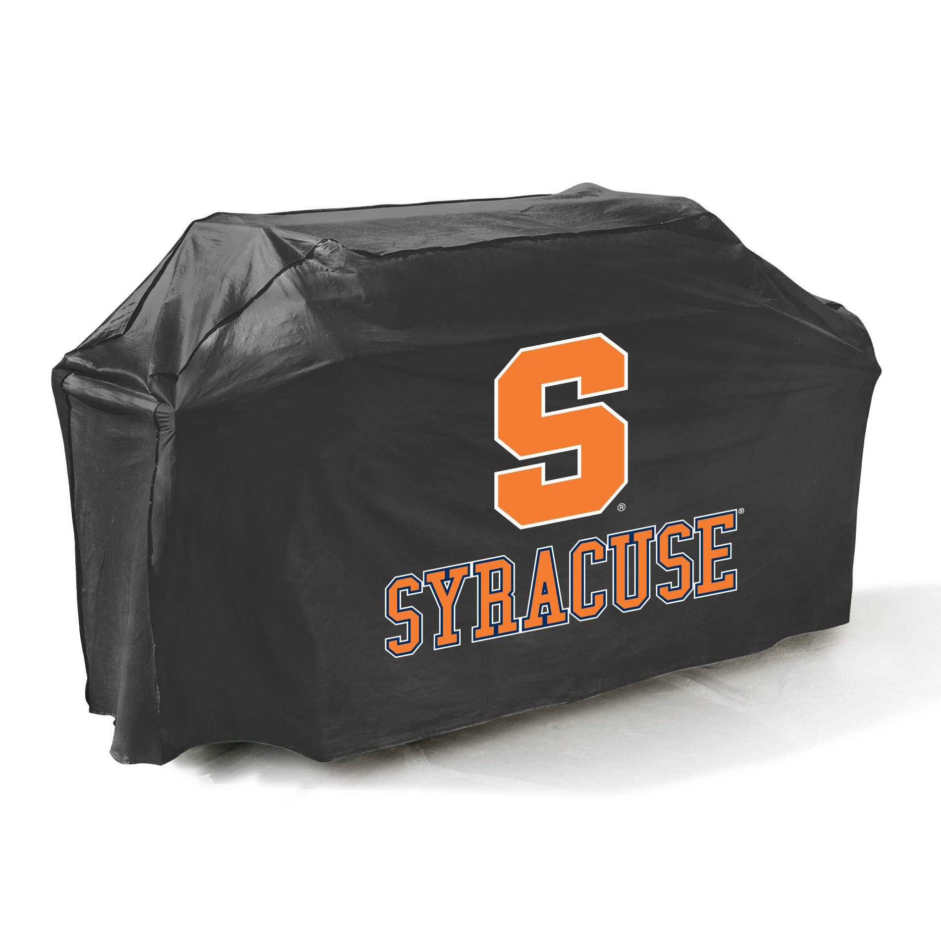 Mr. BBQ Syracuse Orangemen 65-inch Gas Grill Cover