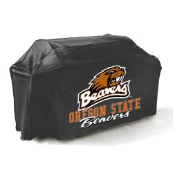 Oregon State Beavers 65-inch Gas Grill Cover