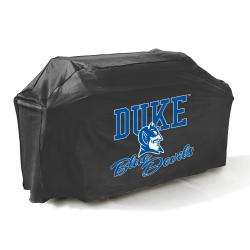 Duke Blue Devils 65-inch Gas Grill Cover