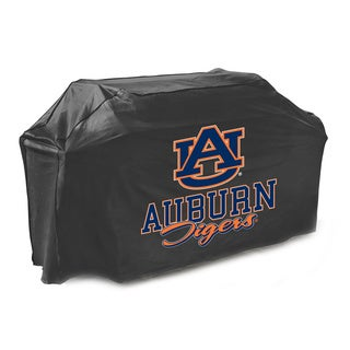 Auburn Tigers 65-inch Gas Grill Cover