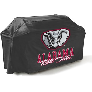 Alabama Crimson Tide 65-inch Gas Grill Cover