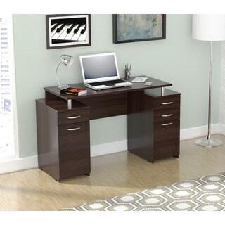 Inval Executive Style Computer Desk