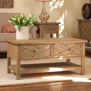 angelo:HOME Dresden Coffee Table