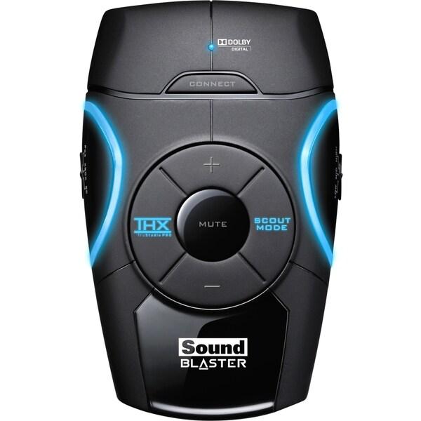 Creative Sound Blaster Recon3D Sound Board