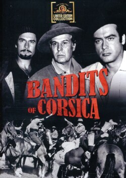 The Bandits Of Corsica (DVD)