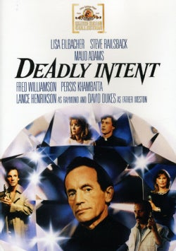 Deadly Intent (DVD)