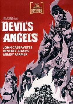 Devil's Angels (DVD)