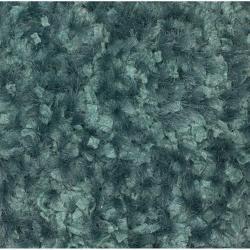 Artist's Loom Hand-woven Shag Rug (9' x 13') - Thumbnail 2