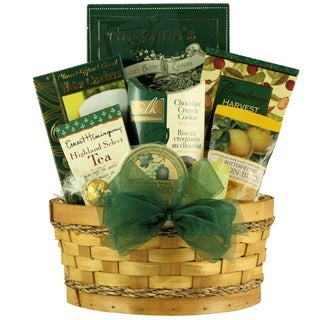 Great Arrivals 'Thinking of You' Gourmet Gift Basket