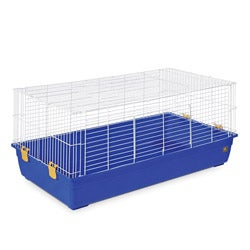 Prevue Animal Tubby Extra Large Blue Pet Cage